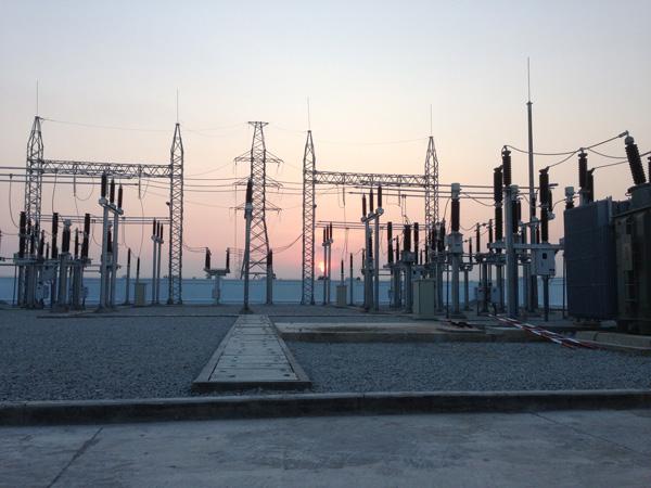 Quy trình an toàn điện EVN