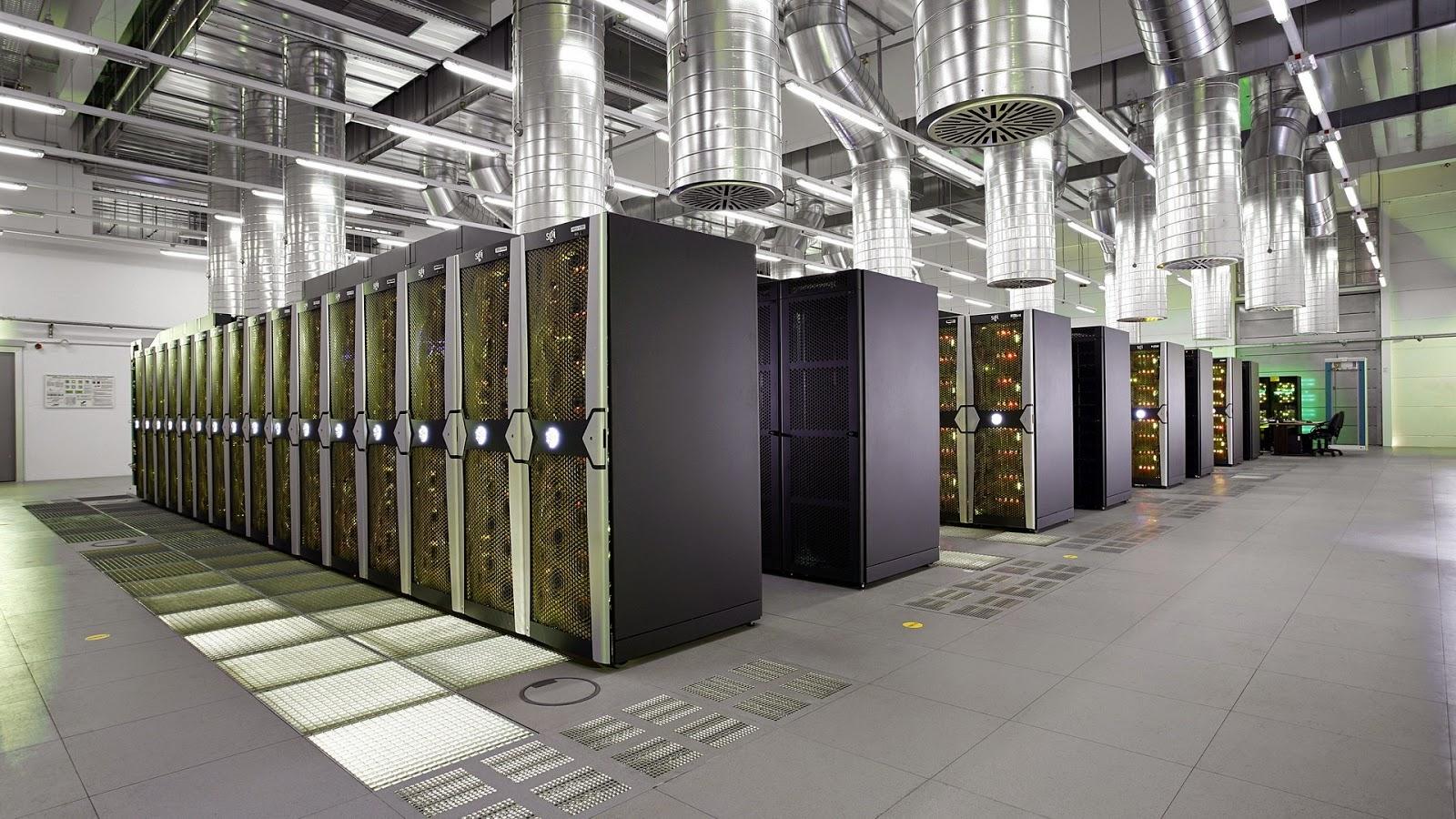 Phê duyệt Thiết kế tổng thể hạ tầng CNTT phục vụ thị trường điện