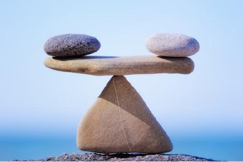 Cách để cân bằng cuộc sống