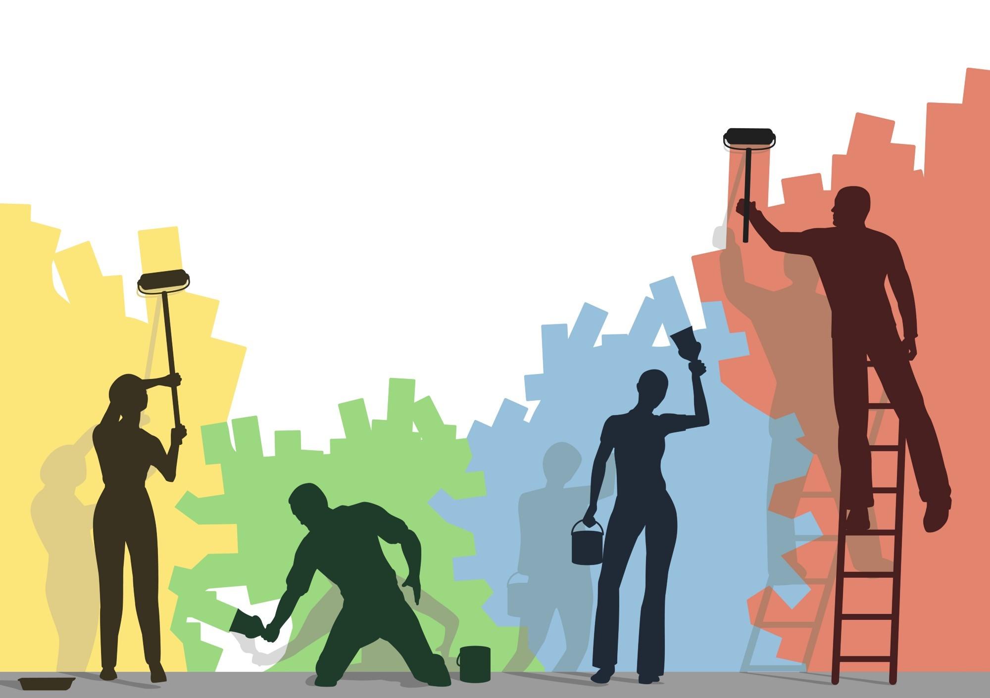 6 yếu tố tạo nên văn hóa doanh nghiệp