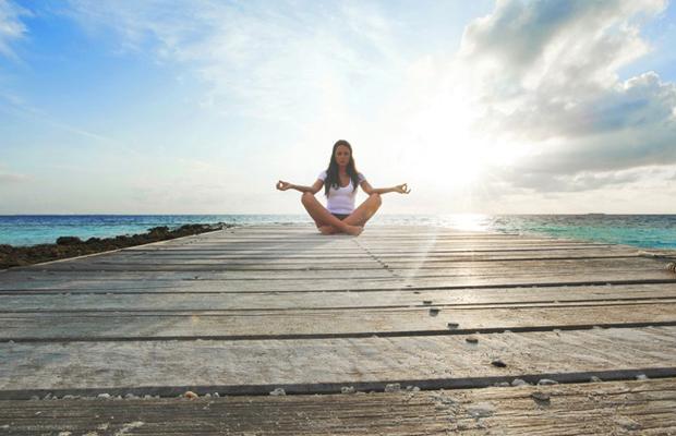 5 lợi ích của việc tập yoga