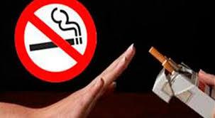 Văn hóa công sở không khói thuốc