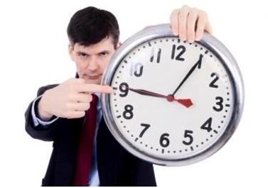 Văn hóa đúng giờ của EVNTPC BARIA