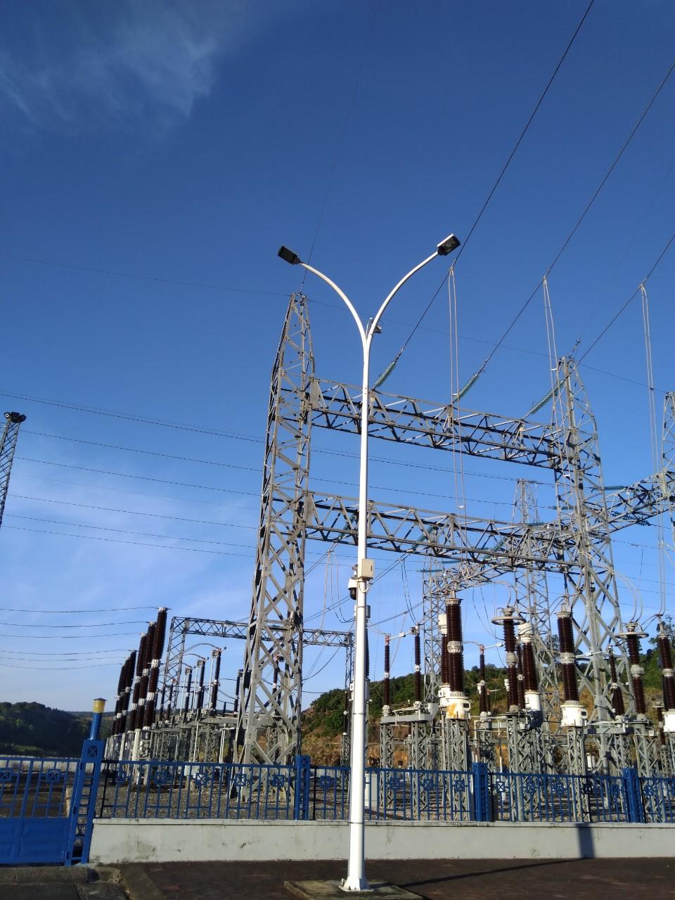 Sê San 3A thực hành tiết kiệm điện trong sản xuất và các hoạt động quản lý
