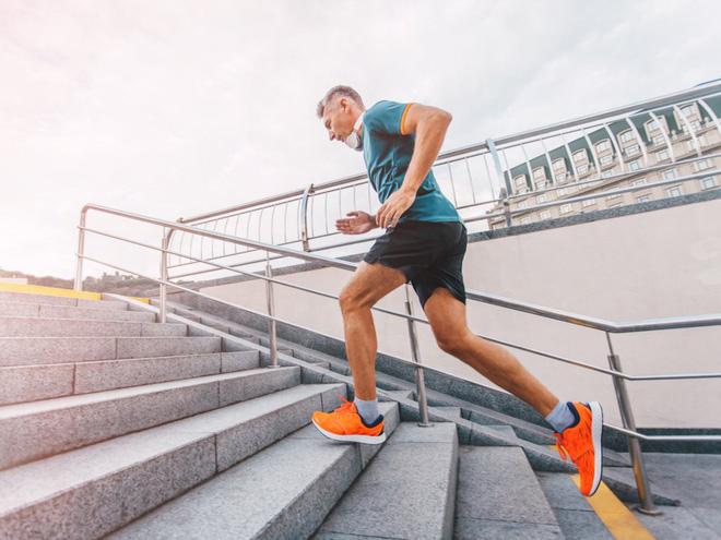 Đây là 8 lợi ích về mặt thể chất và tinh thần của chạy bộ